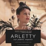 ARLETTY UNE PASSION COUPABLE_CristalPublishing