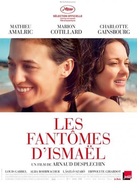 «Les Fantômes d'Ismaël» ouvre le Festival de Cannes