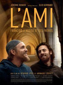 L'AMI, FRANÇOIS D'ASSISE ET SES FRERES