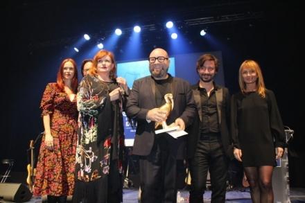 Christophe La Pinta et Frédéric Tellier récompensés par un Ibis d'Or