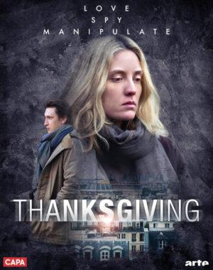 Meilleure musique de film pour Thanksgiving !