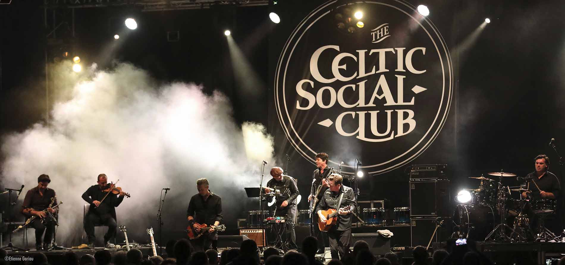 ©Etienne Goriau- 10H10 - Celtic Social Club