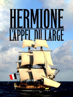 Hermione l'appel du large_Cristal-Publishing