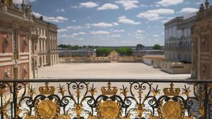 La mort de Louis XIV_Cristal-Publishing