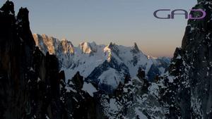 Mont blanc 2014 exploration en cordée_Cristal-Publishing