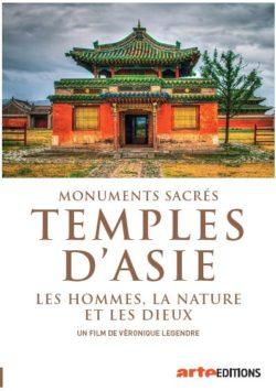 Monuments Sacrés - Temples d'Asie - La nature, les hommes et les dieux_Cristal-Publishing