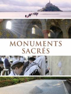 Monuments sacres - Eglises, la quete de la lumiere_Cristal-Publishing