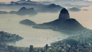 Rio de Janeiro ville merveilleuse 450 ans d'histoire_Cristal-Publishing