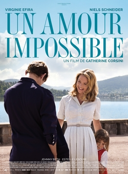 UN AMOUR IMPOSSIBLE_CristalPublishing