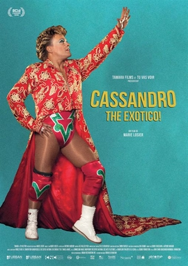 CASSANDRO THE EXOTICO 2018_Cristal Publishing
