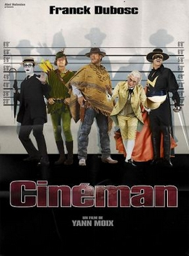 CINEMAN 2008_Cristal Publishing