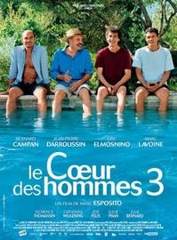 LE COEUR DES HOMMES 3 2012_Cristal Publishing