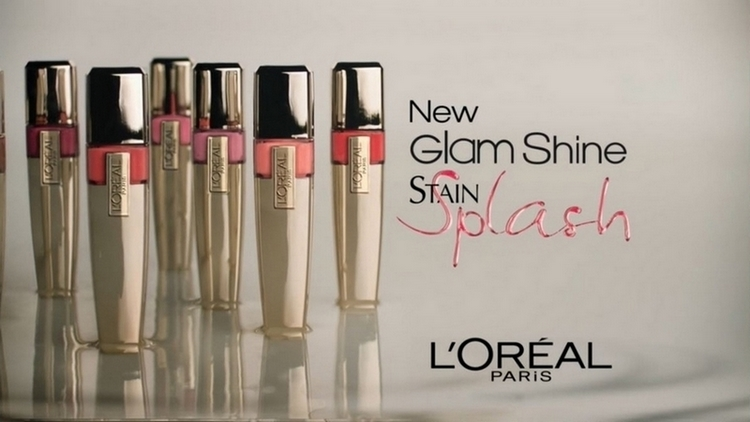 L'Oréal Glam Shine_Cristal-Publishing