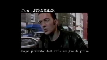 """The Celtic Social Club """"Remember Joe Strummer"""" – Vidéo Clip"""