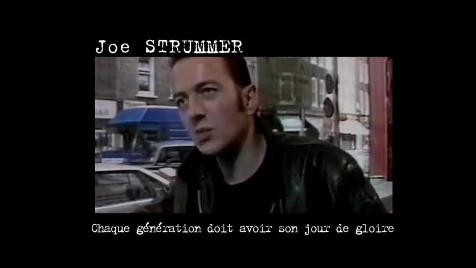 The Celtic Social Club «Remember Joe Strummer» – Vidéo Clip