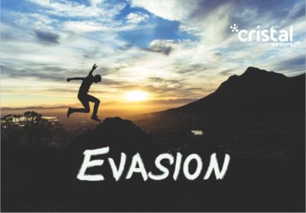 Evasion playlist 2019