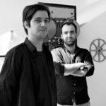 Tim Aknine & David Enfrein