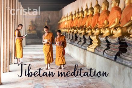 Tibetan Meditation Playlist