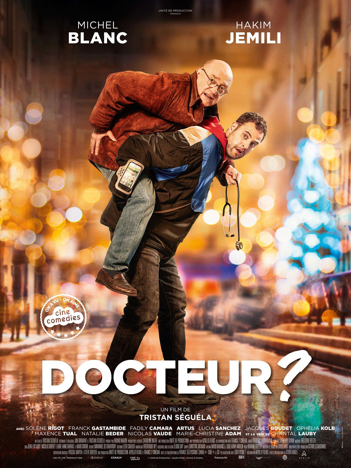 Cristal Publishing - Docteur - 2019