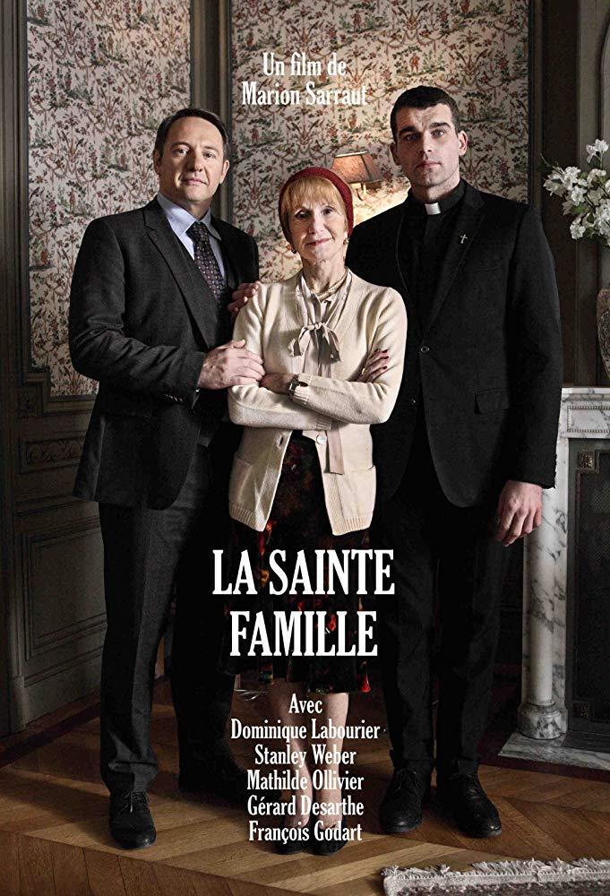 Cristal Publishing - La sainte famille - 2017
