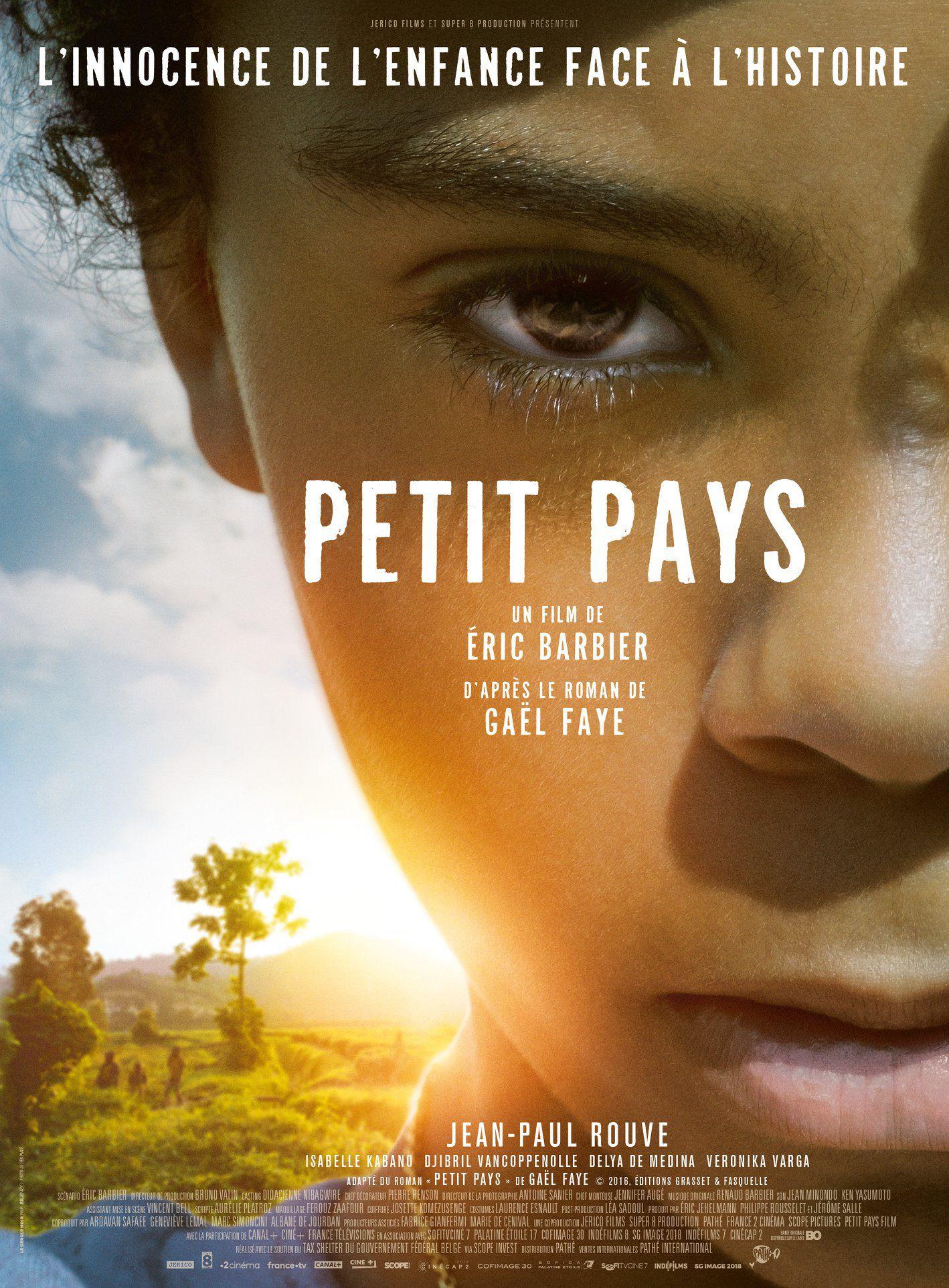 Cristal Publishing - Petit Pays - 2020