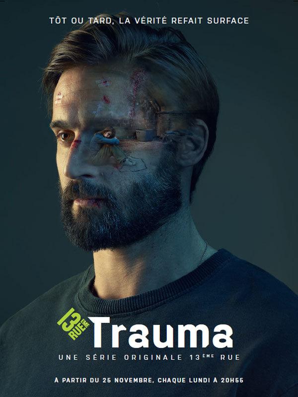 Cristal Publishing - Trauma - 2019