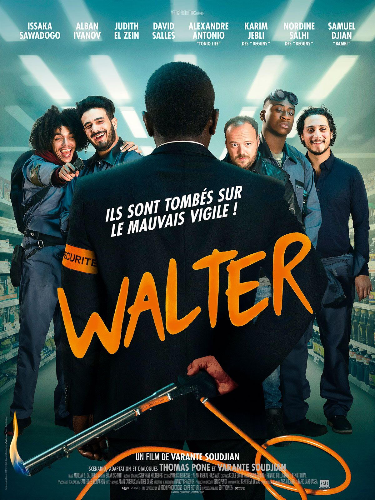 Cristal Publishing - Walter - 2019