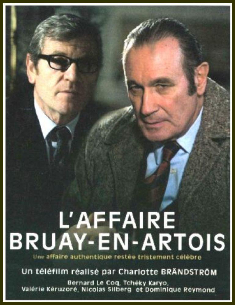 L'affaire Bruay En Artois