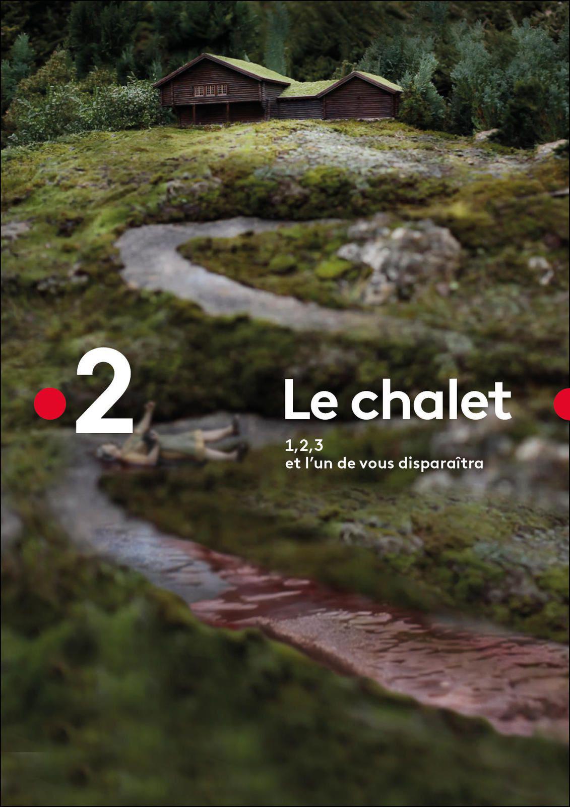 LE CHALET_CristalPublishing