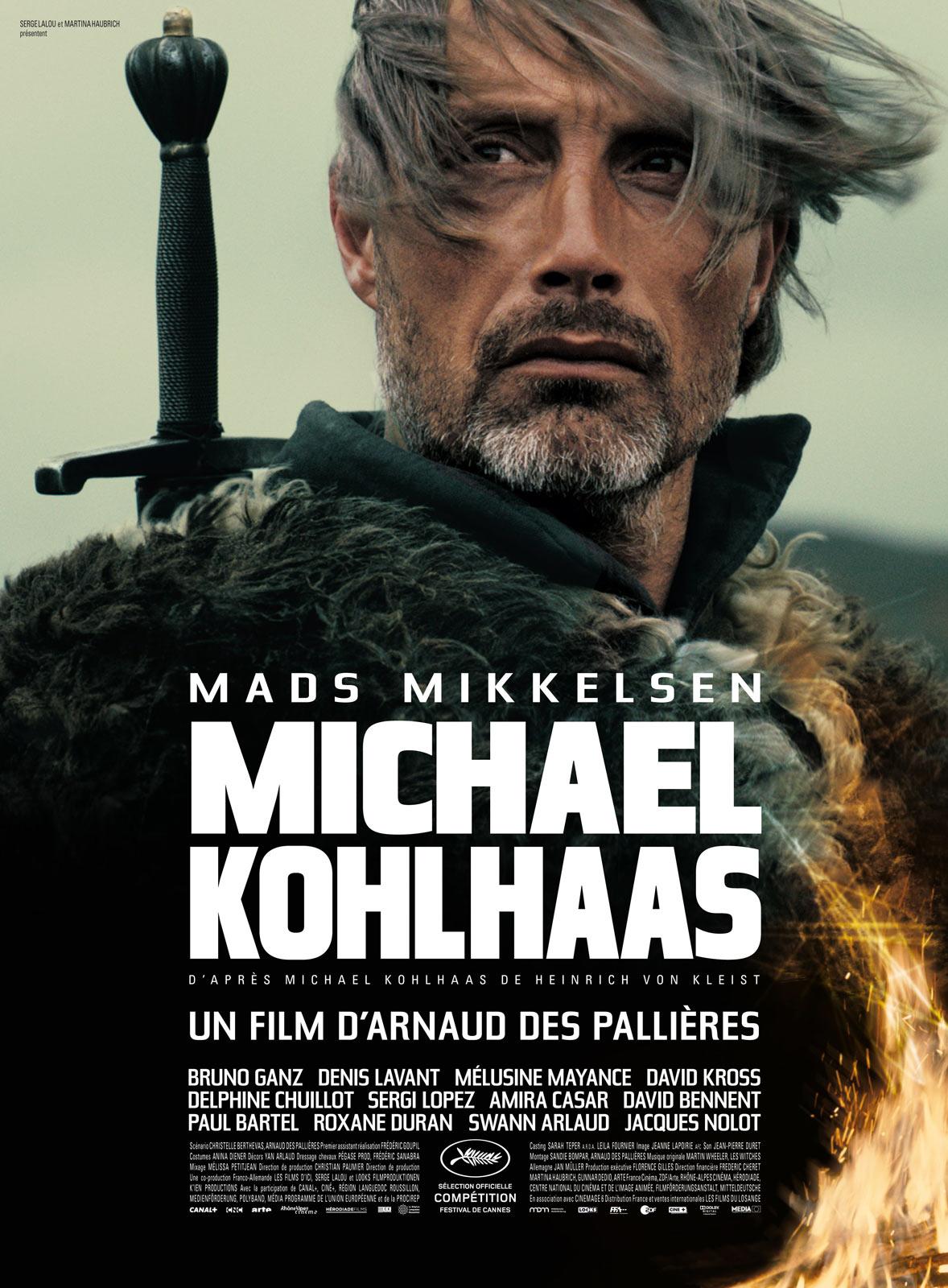Michael Kohlaas