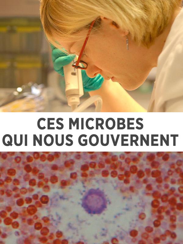 Ces microbes qui nous gouvernent_Cristal-Publishing