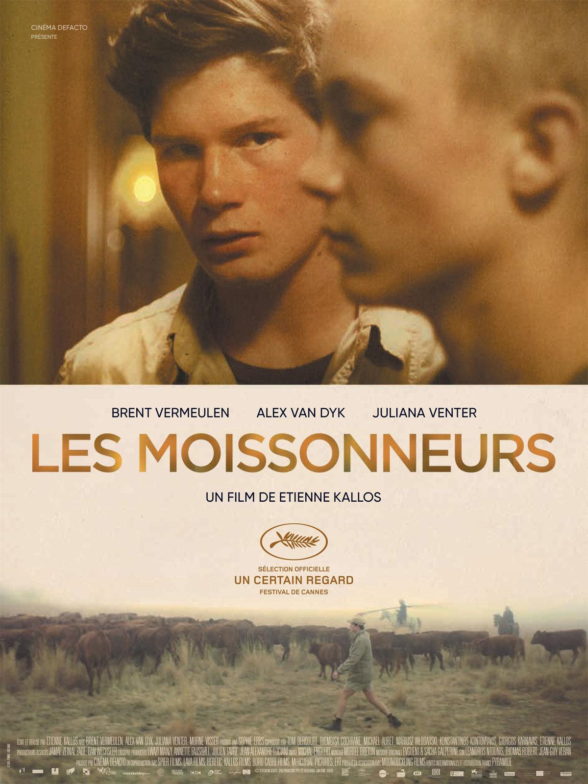 Les Moissonneurs (Die Stropers)