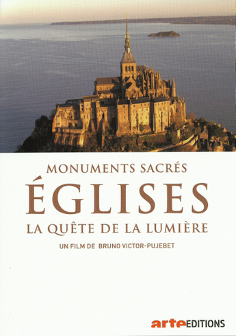 Monuments sacrés église_Cristal-Publishing