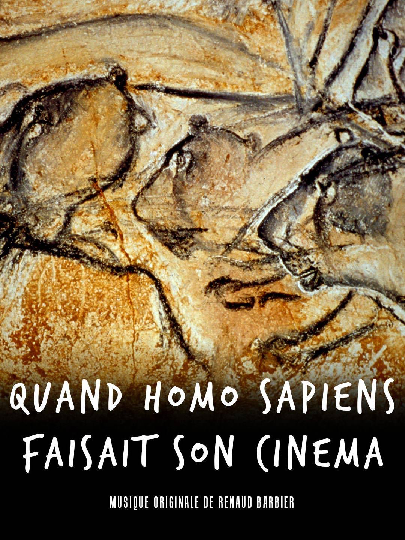 Quand Homo Sapiens faisait son cinéma_Cristal-Publishing