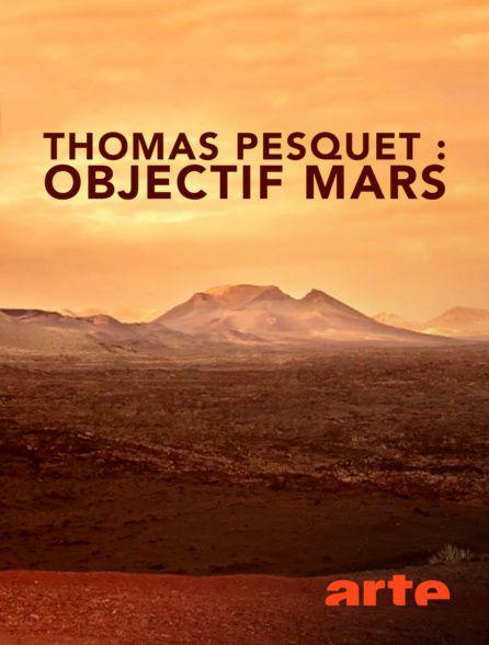 Thomas Pesquet objectif mars de l'ISS à mars l'espace avenir de la terre_Cristal-Publishing