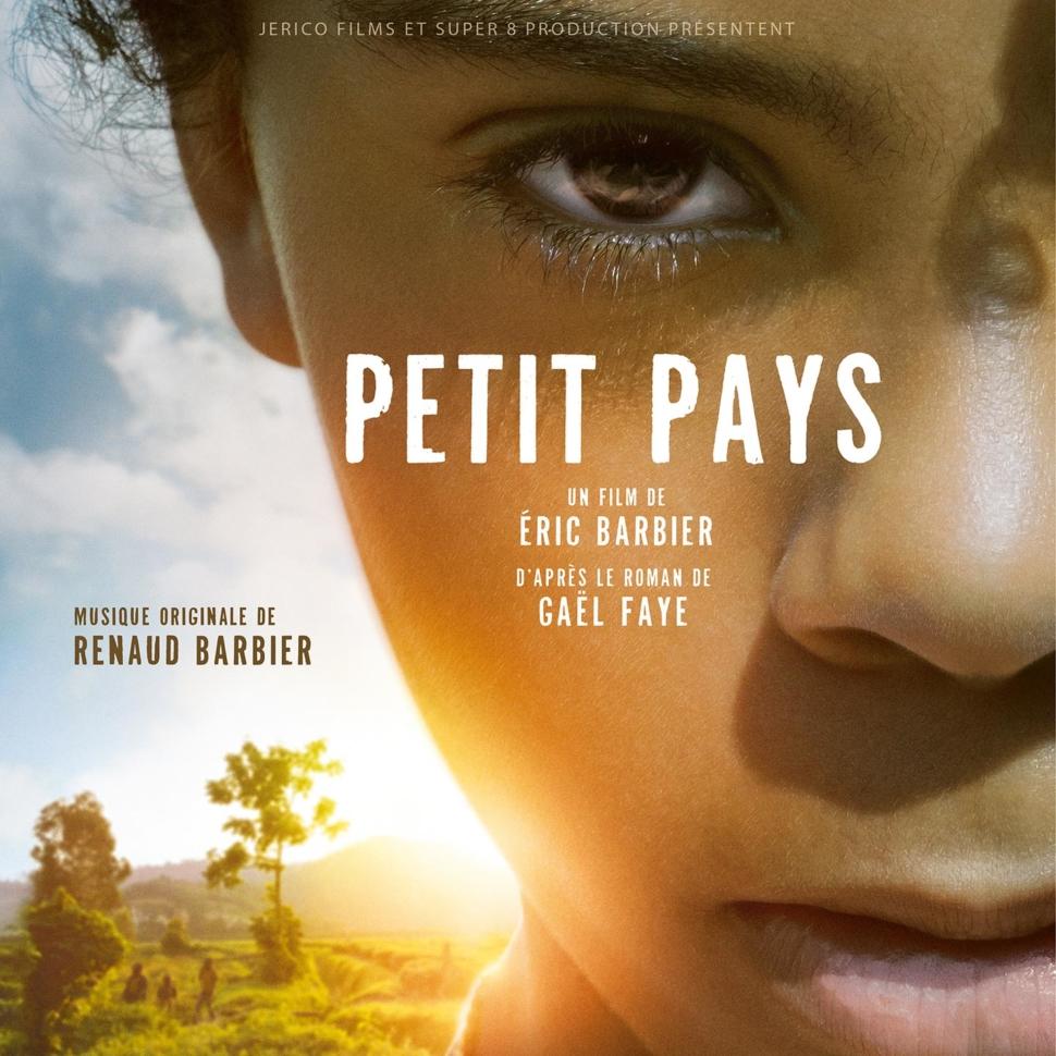 "Sortie du film ""Petit pays"" aujourd'hui !"