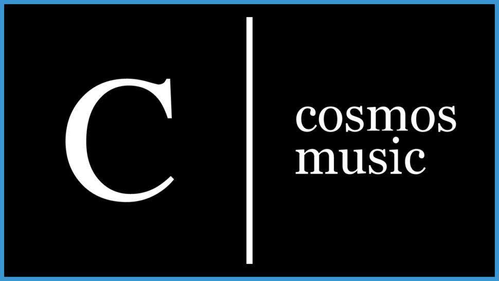 Nouveau partenariat avec Cosmos Music !