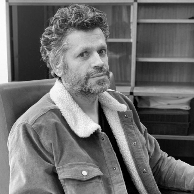 Cristal Publishing - Olivier Longre